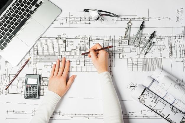 تعریف معماری