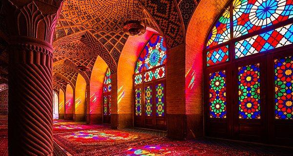 دانلود پاورپوینت معماری از دیدگاه اسلام