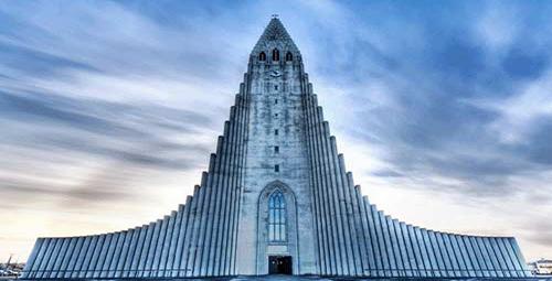 دانلود پاورپوینت تقارن و تناسب در معماری