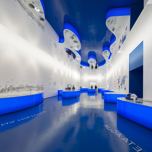 دانلود رساله موزه آب