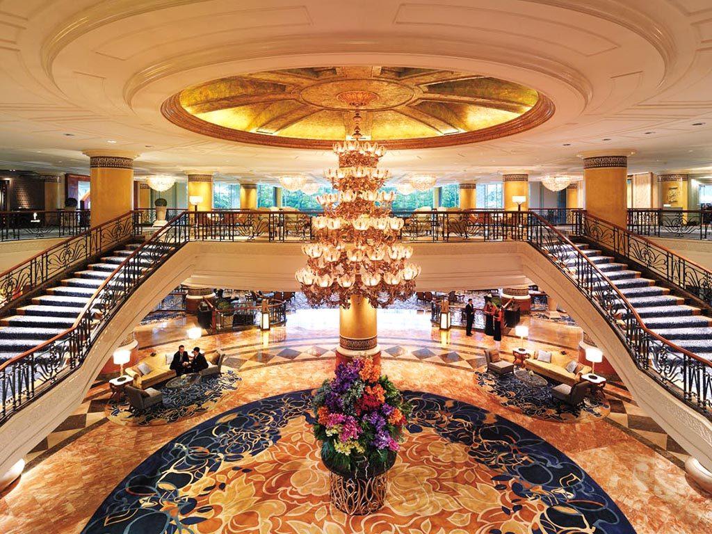 دانلود رایگان رساله هتل 4 ستاره