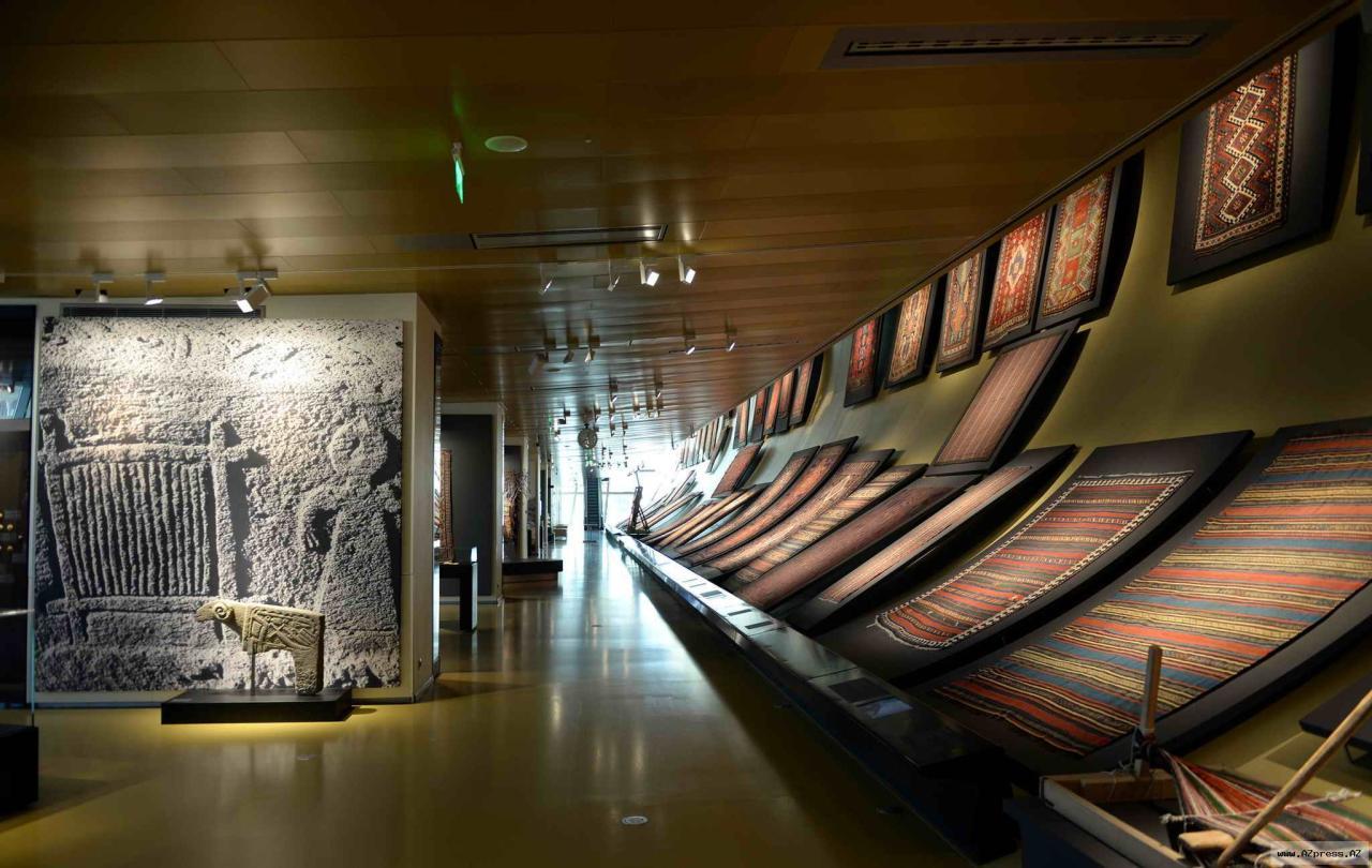 دانلود رساله موزه فرش