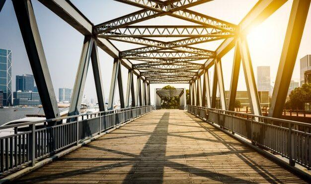 دانلود رایگان پاورپوینت پل سازی
