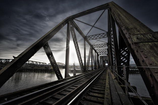 پاورپوینت انواع پل