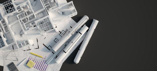 انجام پروژه معماری