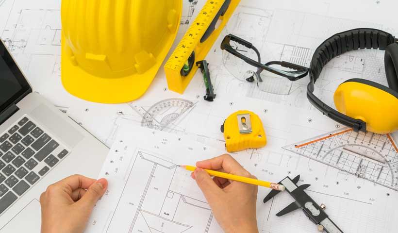 فرق مهندس و معمار