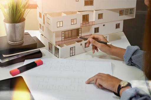 گرایش های رشته معماری