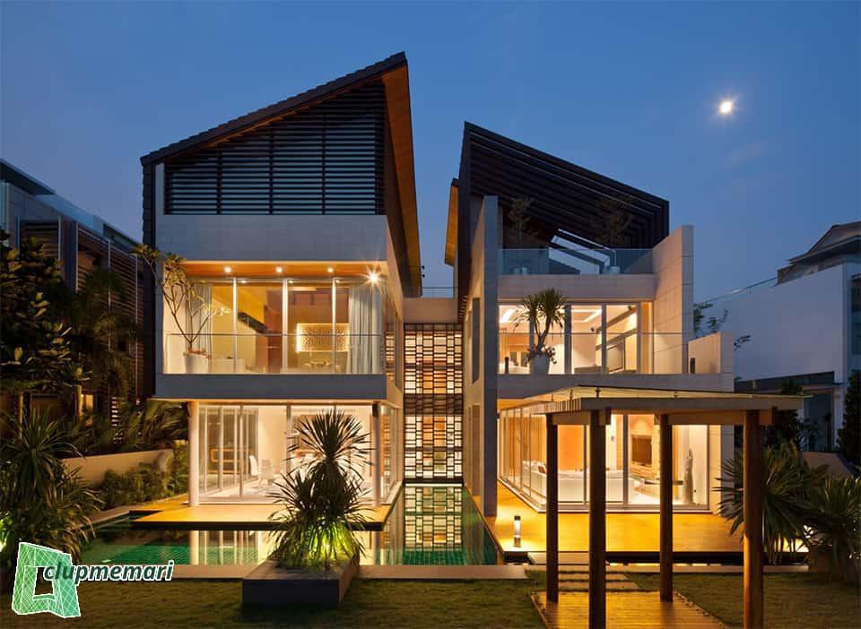 طراحی نمای ساختمان اردبیل