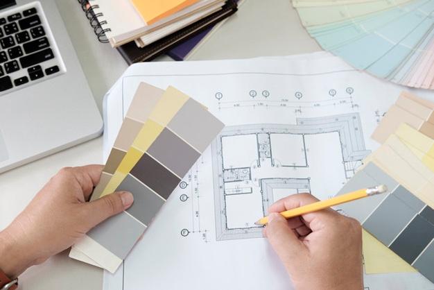 انجام پروژه طرح نهایی معماری