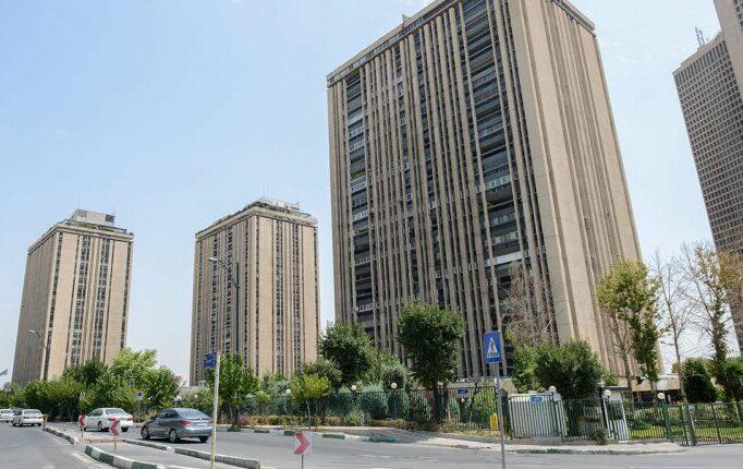 برج های معروف تهران