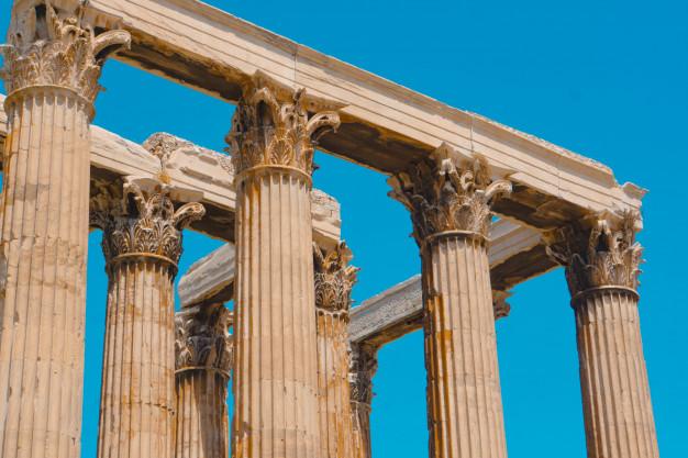 نمای سنگ رومی ، نمای رومی سیمانی