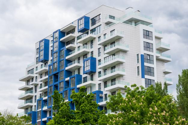 هزینه طراحی نمای ساختمان ، اصول طراحی نمای ساختمان