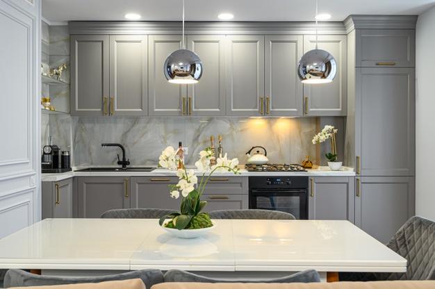 طراحی کابینت ، طرح کابینت آشپزخانه