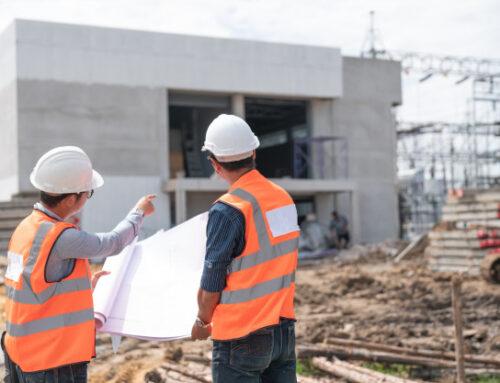 نقشه کشی ساختمان – سفارش نقشه کشی ساختمان