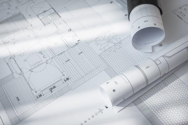مهندس نقشه کشی ساختمان ، دفتر نقشه کشی ساختمان