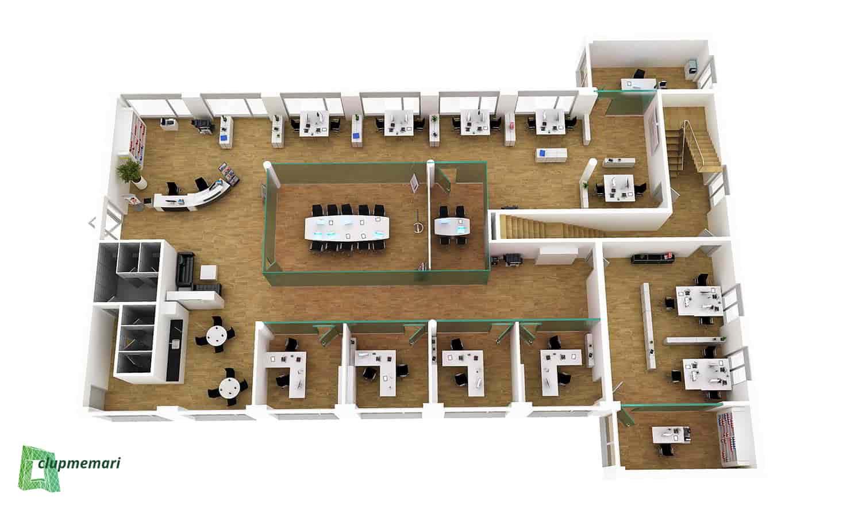 نقشه کشی ساختمان آنلاین