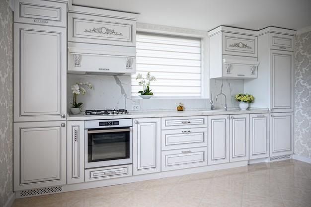 کابینت آشپزخانه حرفه ای