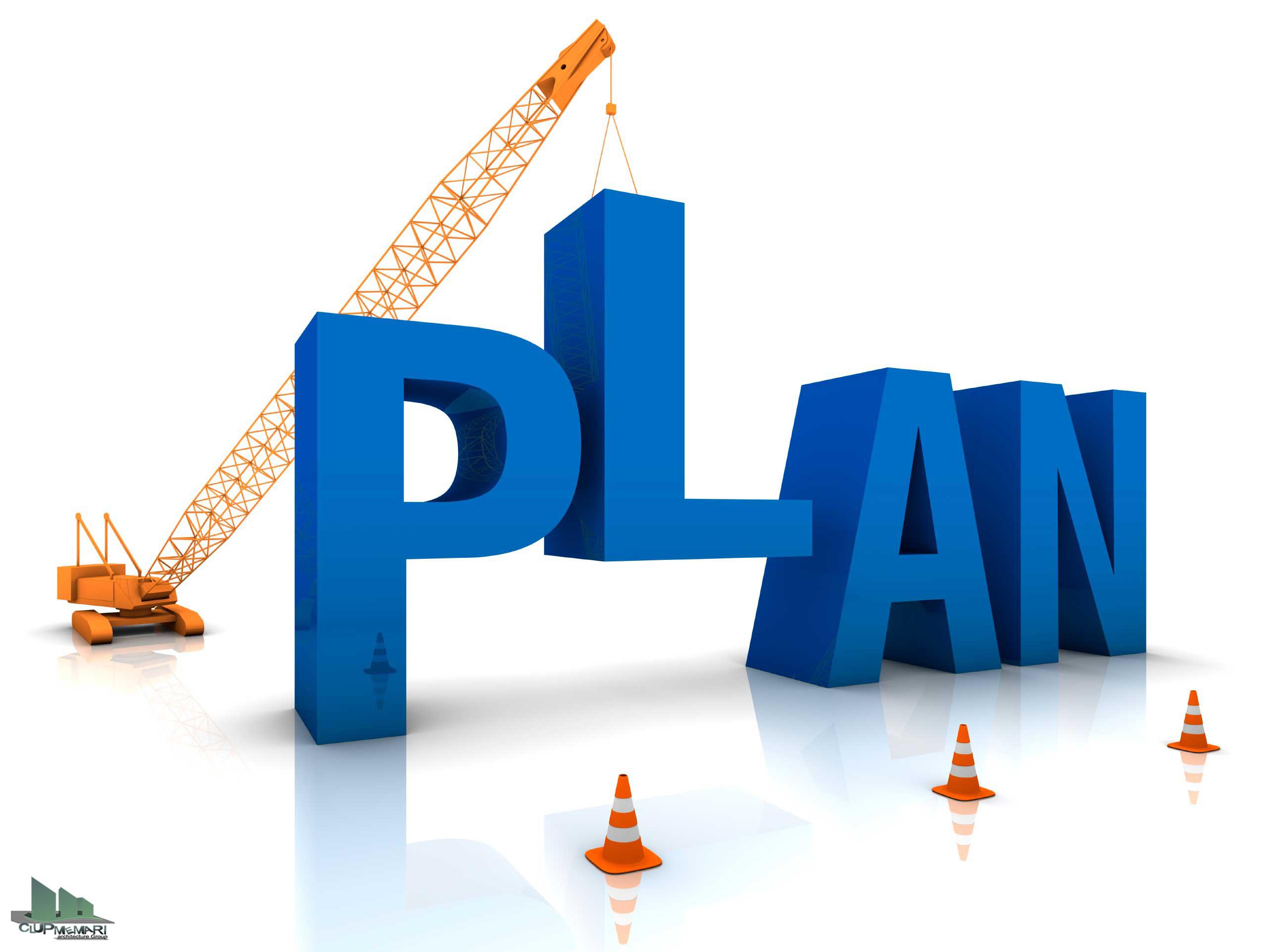 طراحی پلان